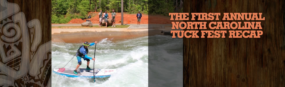 The First Annual North Carolina Tuck Fest Rec…