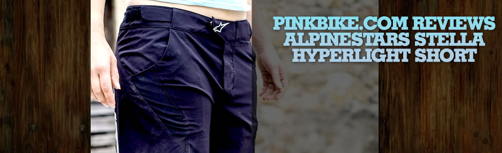 Pinkbike reviews Alpinestars Stella Hyperligh…