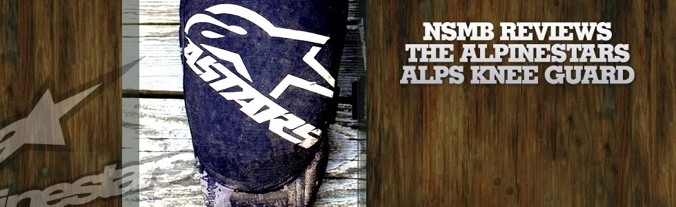 NSMB.com reviews the Alpinestars Alps Kevlar …